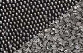 Hạt bi thép làm sạch bề mặt